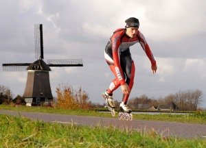 Erik-Jan Spijkerman    Sportpagina