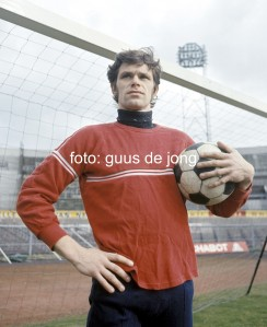 JAN JONGBLOED. © foto Guus de Jong.